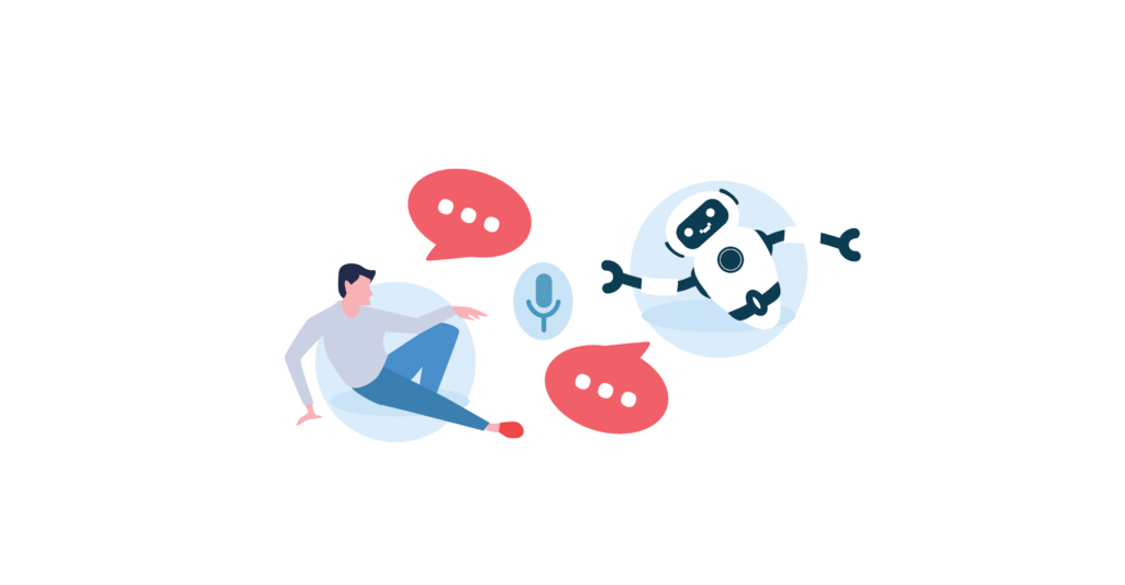 Conversational AI can replace human employees and double your profit. Learn how