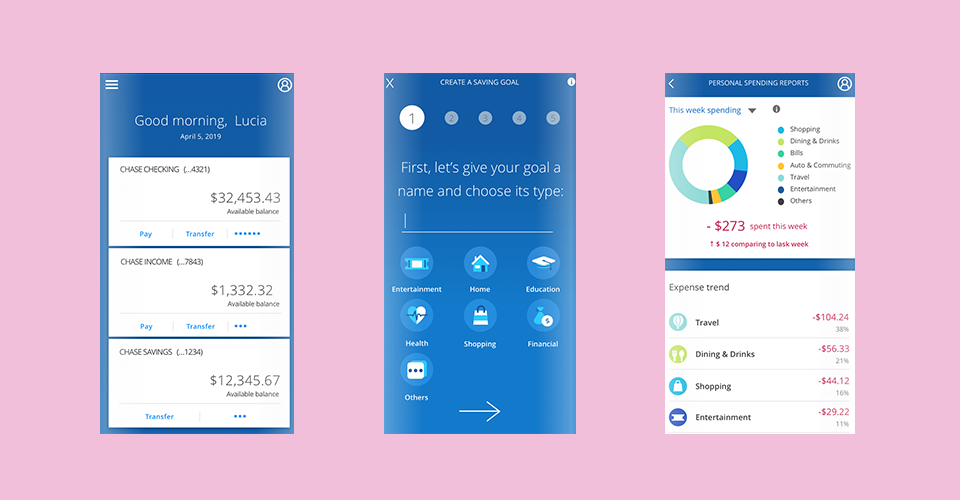 Chase best banking app