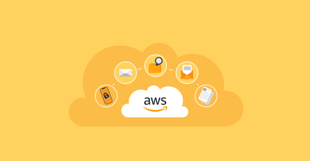 How Amazon Web Services boost app performance and cut business costs. World practices and Softensy expertise
