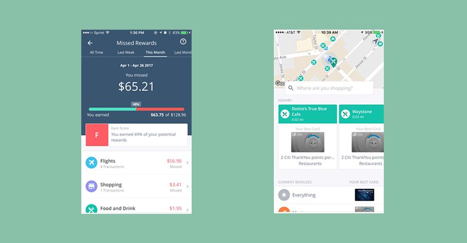 Birch Finance app