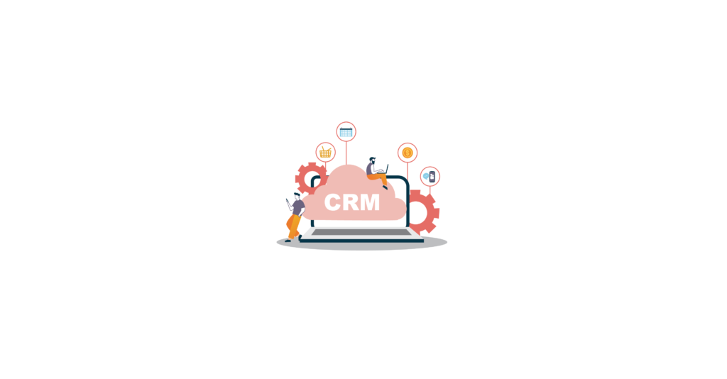 Custom CRM software for banks: why you should choose it and what features to include  [based on a real-world example]