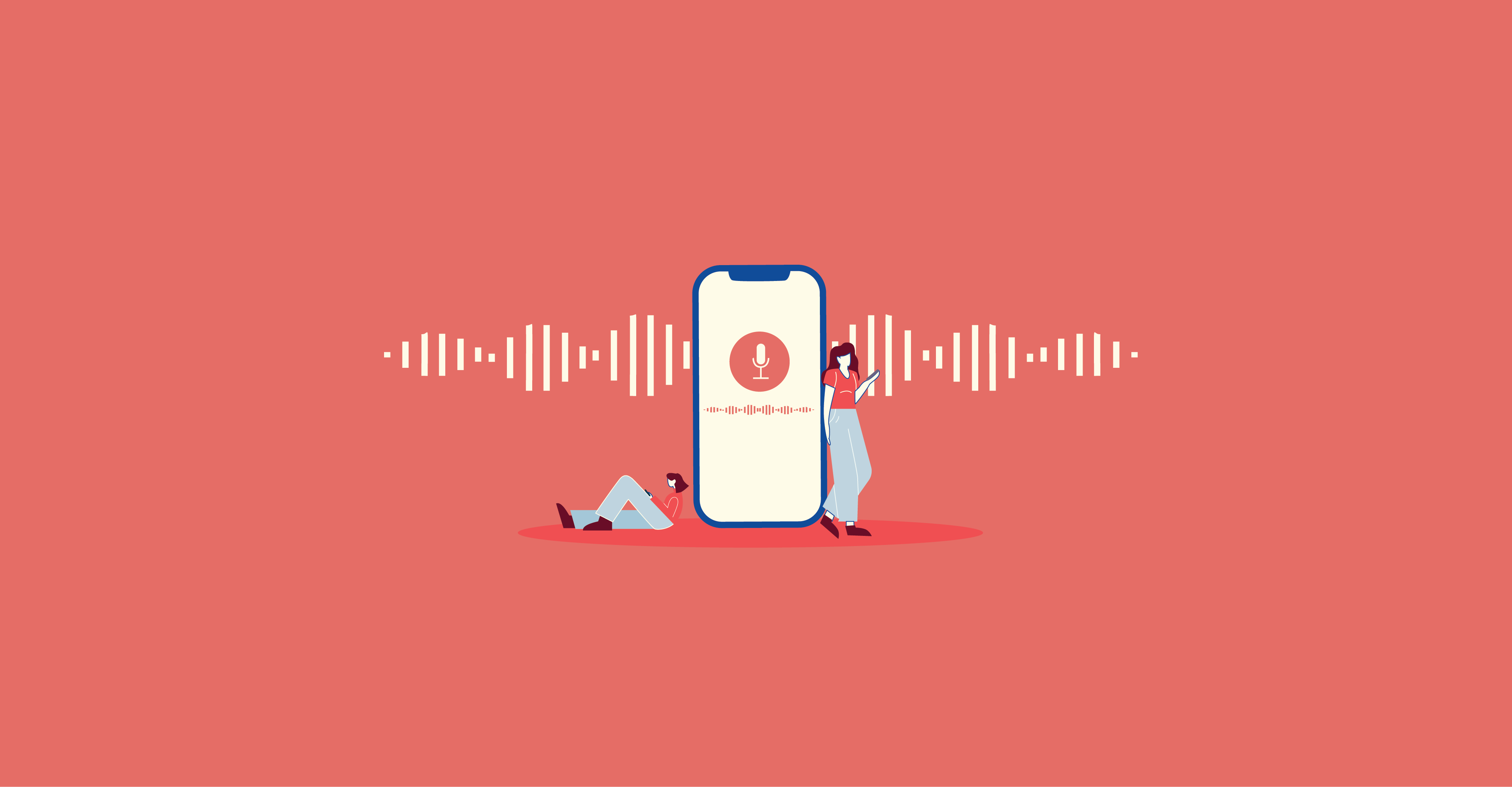 How Organizations Use Voice Biometrics for Authentication and Fraud Prevention