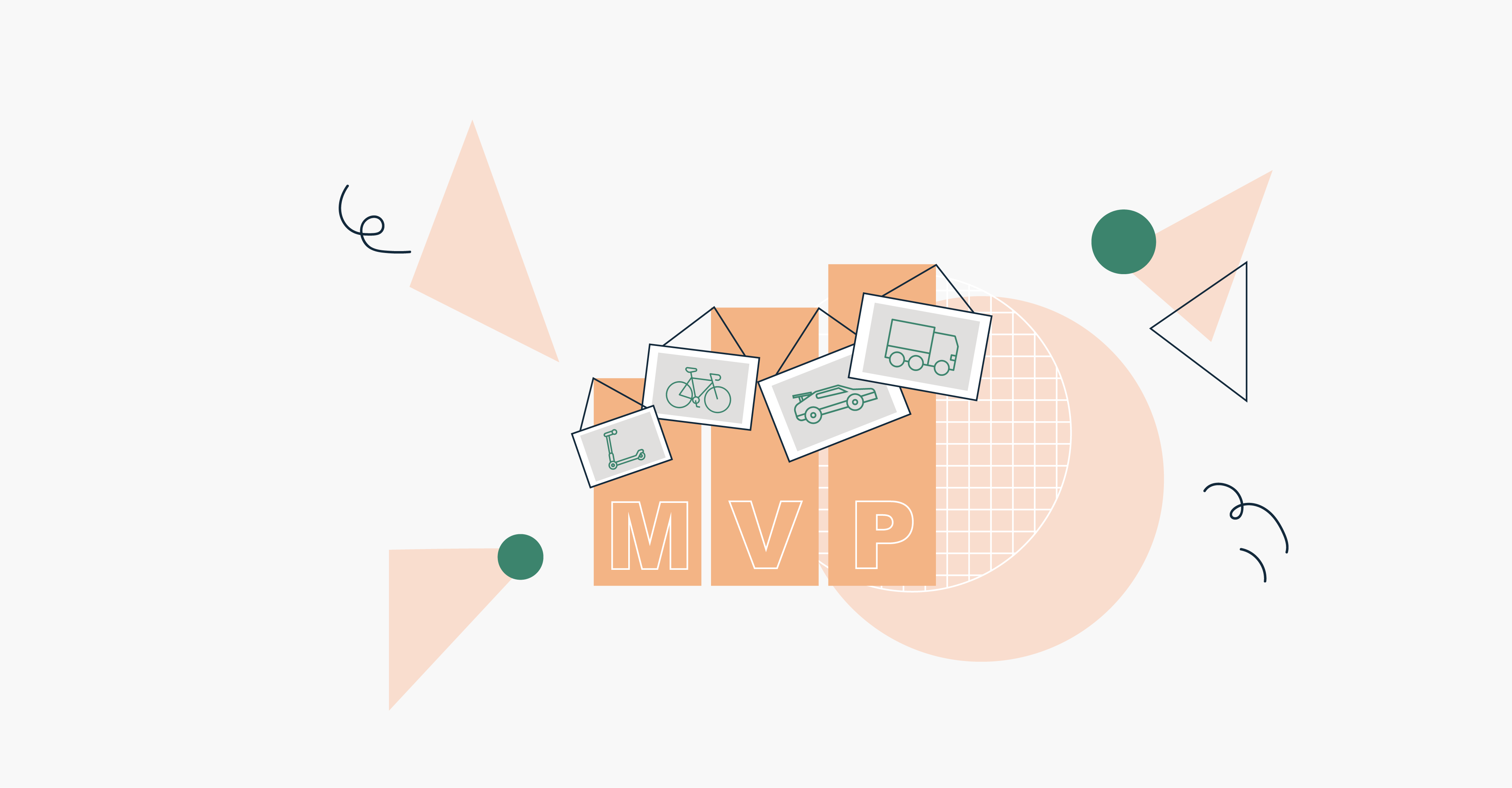 Why Start Business With MVP Is a Good Idea